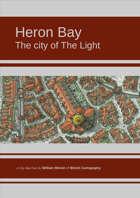 Heron Bay Map Pack