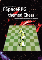 FSpaceRPG themed Chess