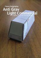FSpaceRPG Anti Grav Light Commercial