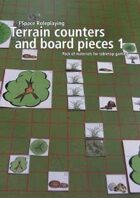 FSpaceRPG Terrain counters and board material pieces 1