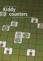 Kiddy counters