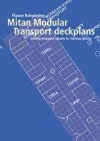 Mitan modular transport deckplans