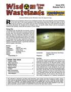 Wisdom from the Wastelands Issue #16: Robots Part 2
