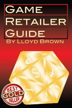 Game Retailer Guide