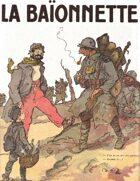 La Baionnette No. 34: Le Systeme D (The Bayonet No. 34: System D)