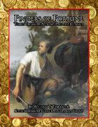 Finders of Fortune: Three Treasure-Seeking Prestige Classes