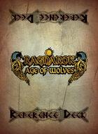 War Deck for Ragnarok: Age of Wolves