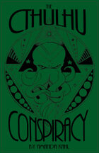 The Cthulhu Conspiracy