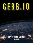 GEBB 05 – Fixer Upper