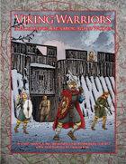 Viking Warriors (A Faction for 'Ragnarok: Age of Wolves')