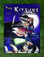 The Kitsune (A Race for 4th Edition D&D)
