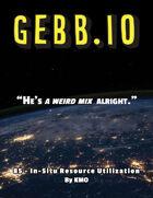 Gebb 85 – In-Situ Resource Utilization