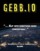 Gebb 94 – Humanity's Core Competency