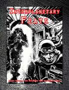 Interplanetary Feats