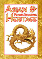 Asian & Pacific Islander Heritage [BUNDLE]