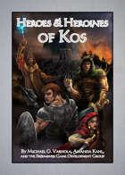 Heroes & Heroines of Kos