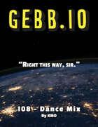 GEBB 108 – Dance Mix
