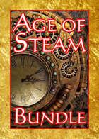 Age of Steam [BUNDLE]