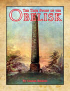 The True Story of the Obelisk