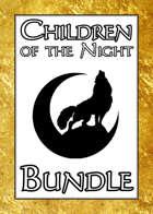 Children of the Night [BUNDLE]