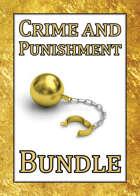 Crime and Punishment [BUNDLE]