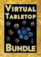 Virtual Tabletop [BUNDLE] , from $$23.93 to $$9.99