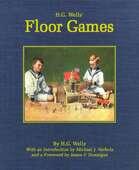 H.G. Wells' Floor Games
