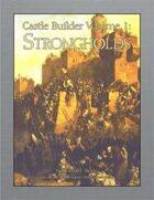 Castle Builder Volume 1: Strongholds