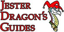 Jester Dragon's Guides