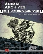 Animal Archives Sampler
