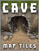 Cave Map Tiles