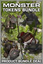 Monster Tokens Bundle [BUNDLE]