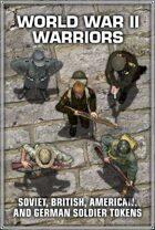 World War II Warriors