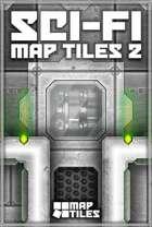 Sci-fi Map Tiles 2
