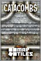 Catacombs Map Tiles