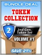 Generation 2 Token Collection Volume #1