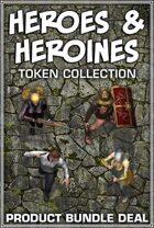 Heroes & Heroines [BUNDLE]