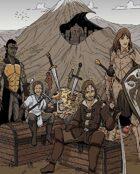 Full Black Guard Armory [BUNDLE]