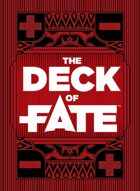 Deck of Fate (Red)