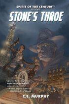 Spirit of the Century Presents: Stone's Throe