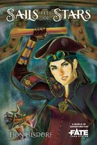 Sails Full of Stars • A World of Adventure for Fate Core