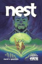 Nest • A World of Adventure for Fate Core