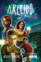 Arecibo • A World of Adventure for Fate Core