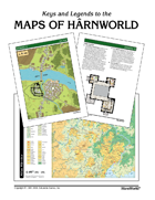 Harn Map Keys