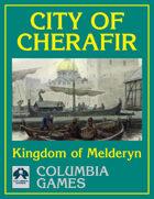 City of Cherafir