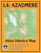 Atlas Map L4: Azadmere