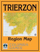 Trierzon Region Map