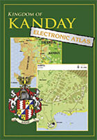 Kanday Electronic Atlas