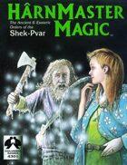 HarnMaster Magic