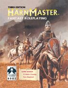 HarnMaster Third Edition